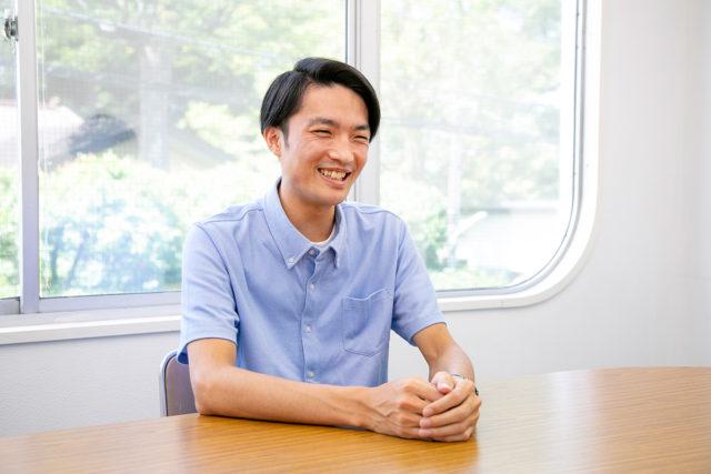2017年入社 営業 有田幸平